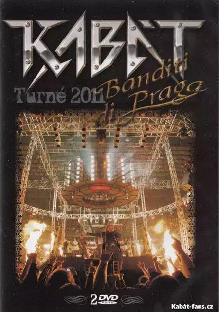 DVD - Diskografie - Novinky - Kabat-Fans.cz 4b7fd8f524