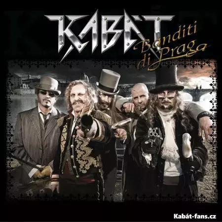 Album  Banditi di Praga - Diskografie - Novinky - Kabat-Fans.cz dfd6d4d554e