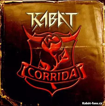 Album  Corrida - Diskografie - Novinky - Kabat-Fans.cz 81cb507946d