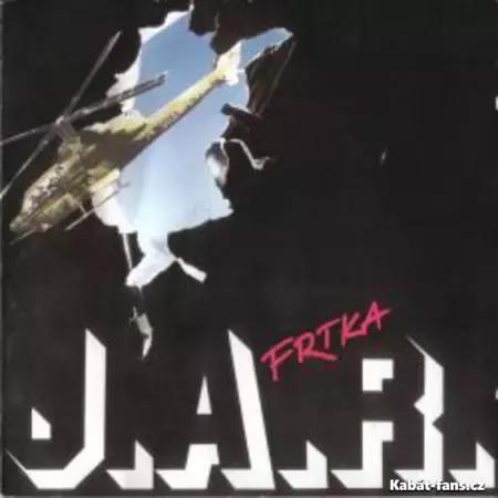 Extra  J.A.R. – Frtka - Diskografie - Novinky - Kabat-Fans.cz cdd98fd2b7f
