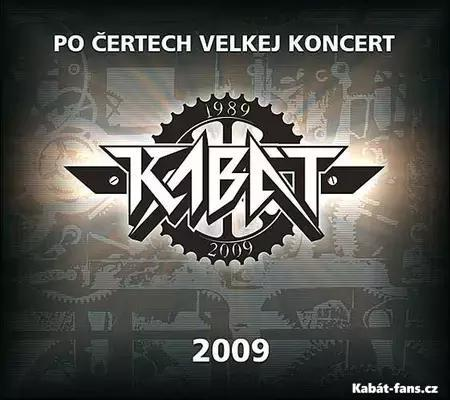 Po Čertech Velkej Koncert 1989 - 2009 - Diskografie - Novinky ... 1f06426c84f